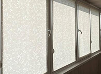 Рулонные шторы в Днепре
